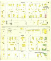 Monroe City, Missouri, 1899 June, sheet 2