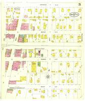 Monroe City, Missouri, 1899 June, sheet 3