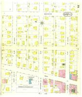 Monroe City, Missouri, 1909 August, sheet 2