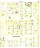 Monroe City, Missouri, 1909 August, sheet 4