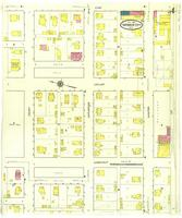 Monroe City, Missouri, 1916 October, sheet 4