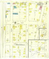 Monroe City, Missouri, 1916 October, sheet 5