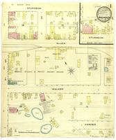Montgomery City, Missouri, 1885 September, sheet 1