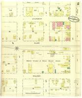 Montgomery City, Missouri, 1885 September, sheet 2