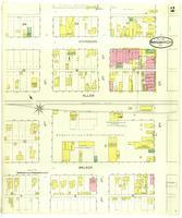 Montgomery City, Missouri, 1893 March, sheet 2