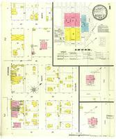 Montgomery City, Missouri, 1900 February, sheet 1