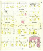 Montgomery City, Missouri, 1909 April, sheet 3