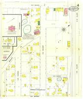 Montgomery City, Missouri, 1909 April, sheet 4