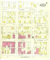 Montgomery City, Missouri, 1917 March, sheet 6