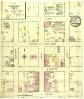 Palmyra, Missouri, 1886 May, sheet 1