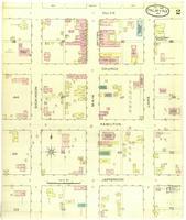 Palmyra, Missouri, 1886 May, sheet 2