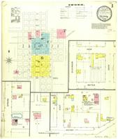 Palmyra, Missouri, 1893 February, sheet 1