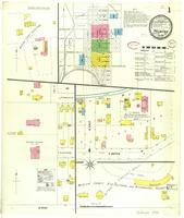Palmyra, Missouri, 1899 June, sheet 1