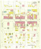 Palmyra, Missouri, 1899 June, sheet 3