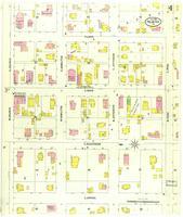 Palmyra, Missouri, 1899 June, sheet 4