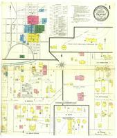 Palmyra, Missouri, 1909 June, sheet 1