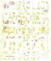 Palmyra, Missouri, 1909 June, sheet 5