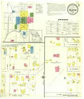 Palmyra, Missouri, 1916 November, sheet 1