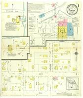 Ozark, Missouri, 1914 October, sheet 1