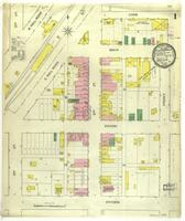 Odessa, Missouri, 1894 January, sheet 1