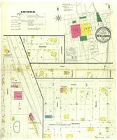 New London, Missouri, 1909 June, sheet 1