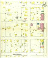 New London, Missouri, 1909 June, sheet 2