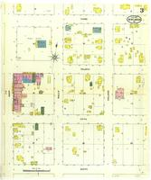 New London, Missouri, 1909 June, sheet 3
