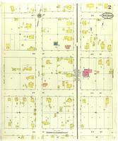 New London, Missouri, 1917 January, sheet 2