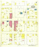 New London, Missouri, 1917 January, sheet 3