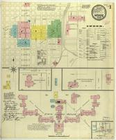 Nevada, Missouri, 1890 April, sheet 1