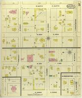 Nevada, Missouri, 1890 April, sheet 5
