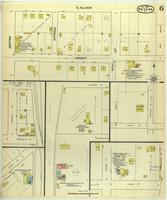 Nevada, Missouri, 1890 April, sheet 6