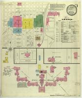 Nevada, Missouri, 1894 March, sheet 1
