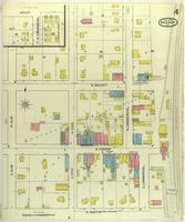 Nevada, Missouri, 1894 March, sheet 4
