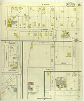 Nevada, Missouri, 1894 March, sheet 6