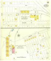 Nevada, Missouri, 1900 January, sheet 11