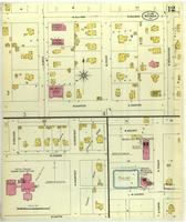 Nevada, Missouri, 1906 October, sheet 12