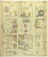 Neosho, Missouri, 1884 February, sheet 1