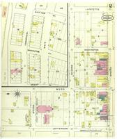 Neosho, Missouri, 1891 August, sheet 2