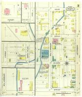 Neosho, Missouri, 1891 August, sheet 3