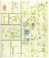 Neosho, Missouri, 1896 July, sheet 3