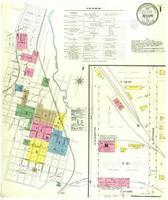 Neosho, Missouri, 1902 April, sheet 1