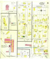 Neosho, Missouri, 1909 November, sheet 3