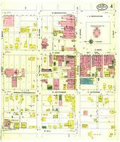 Neosho, Missouri, 1909 November, sheet 4