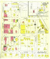 Neosho, Missouri, 1909 November, sheet 5