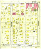 Neosho, Missouri, 1909 November, sheet 6