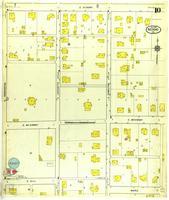 Neosho, Missouri, 1916 April, sheet 10
