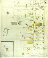 Morrisville, Missouri, 1900 July, sheet 2