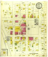 Queen City, Missouri, 1898 November