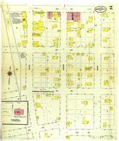 Queen City, Missouri, 1910 January, sheet 2